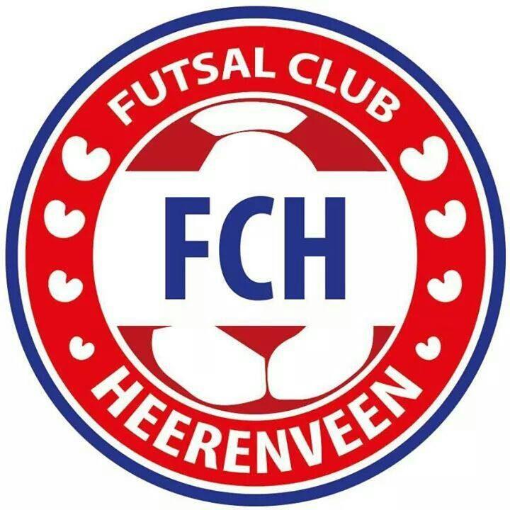 Zaalvoetbal in Heerenveen